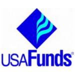 USA Funds logo