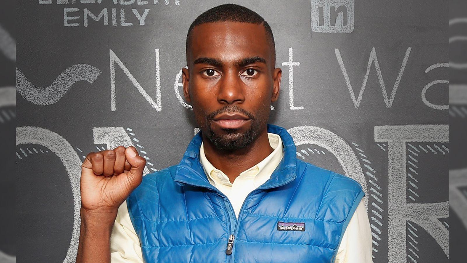 100 Black Men of America's Response to Protestor Arrest