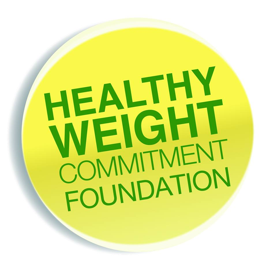 Health Weight Commitment Foundation Logo