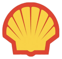 Shell Logo Cut
