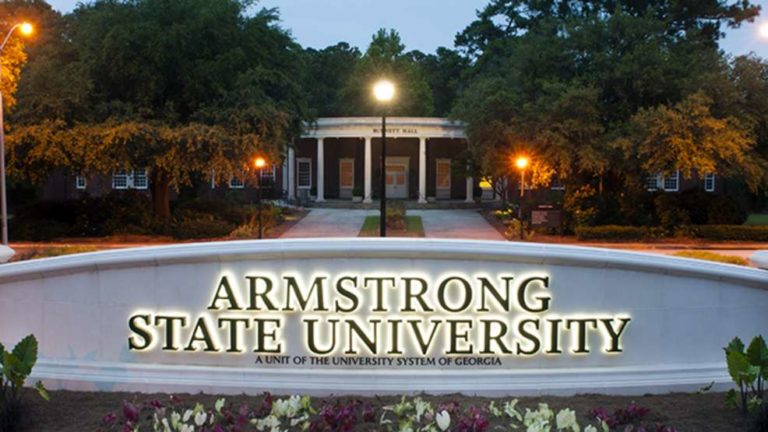 Armstrong State University's Collegiate100 Chapter Hosted an Economic Empowerment Workshop