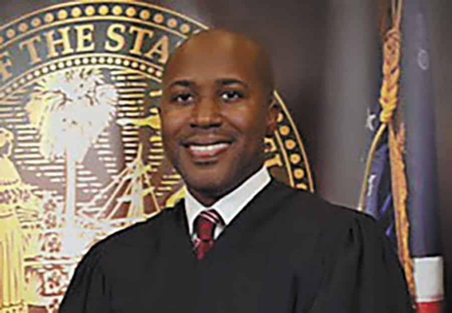 Judge Rodney Smith