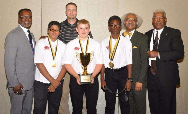 Madison Middle School Teams Ready for Fierce Competition at 24th Annual African American History Challenge Bowl