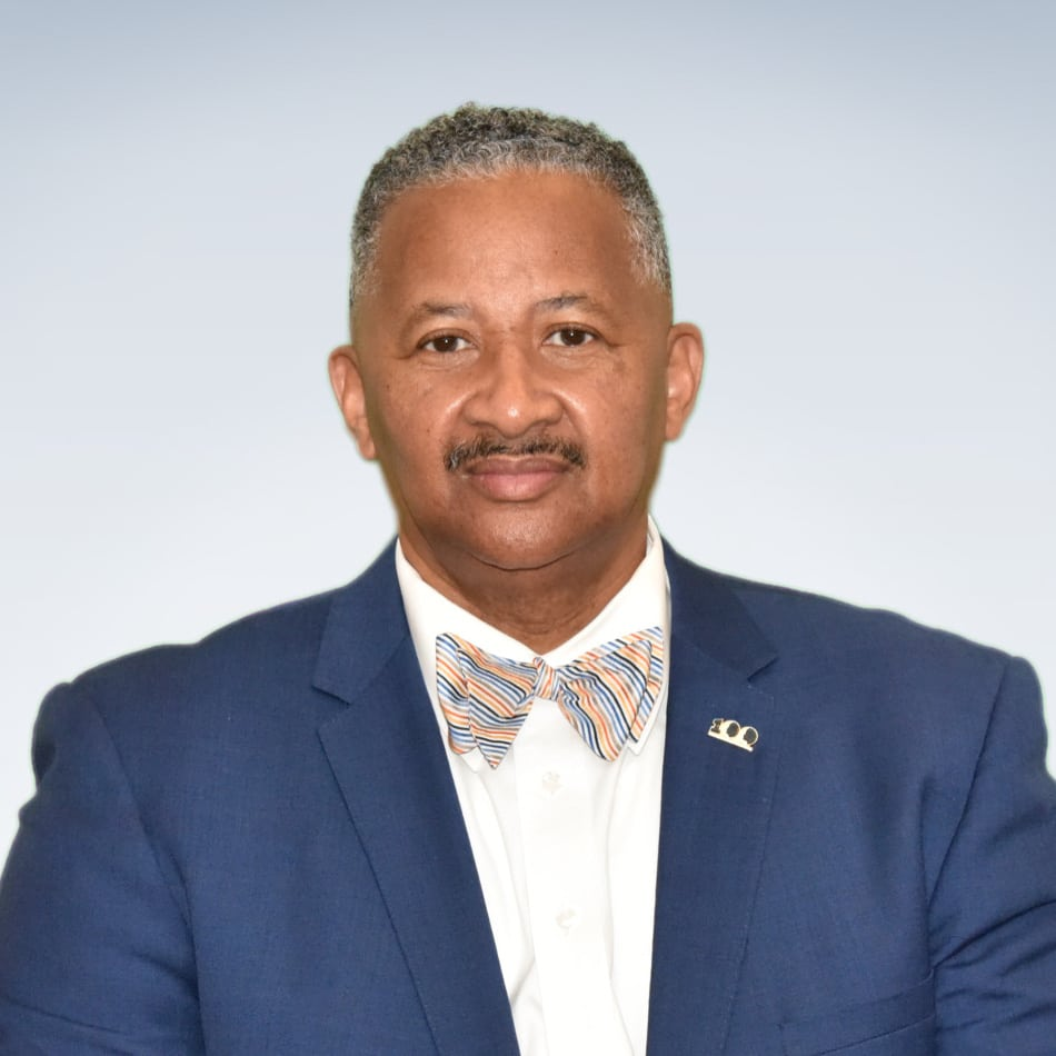 Dr. Murfree's Lifetime of Mentoring Honored by MENTOR during National Mentoring Month