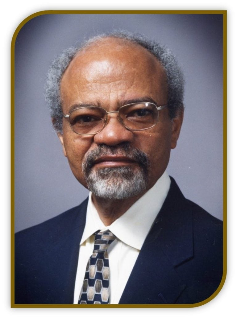 Dr. Edward W. Savage, Jr. Celebration of Life at Holman United Methodist Church
