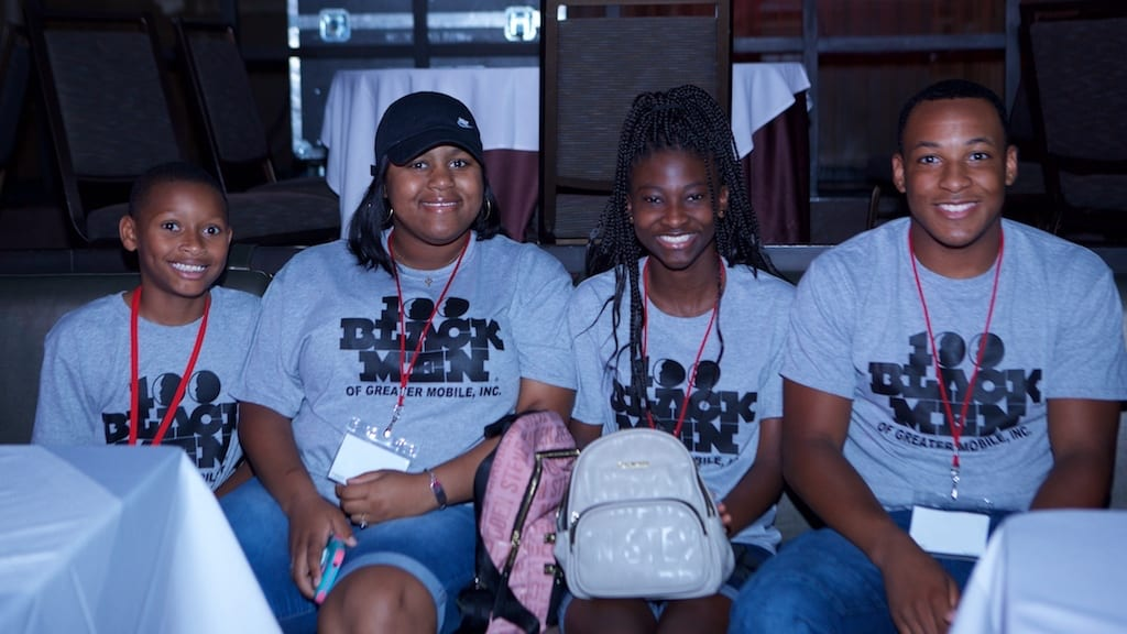 Greater Mobile Chapter Youth