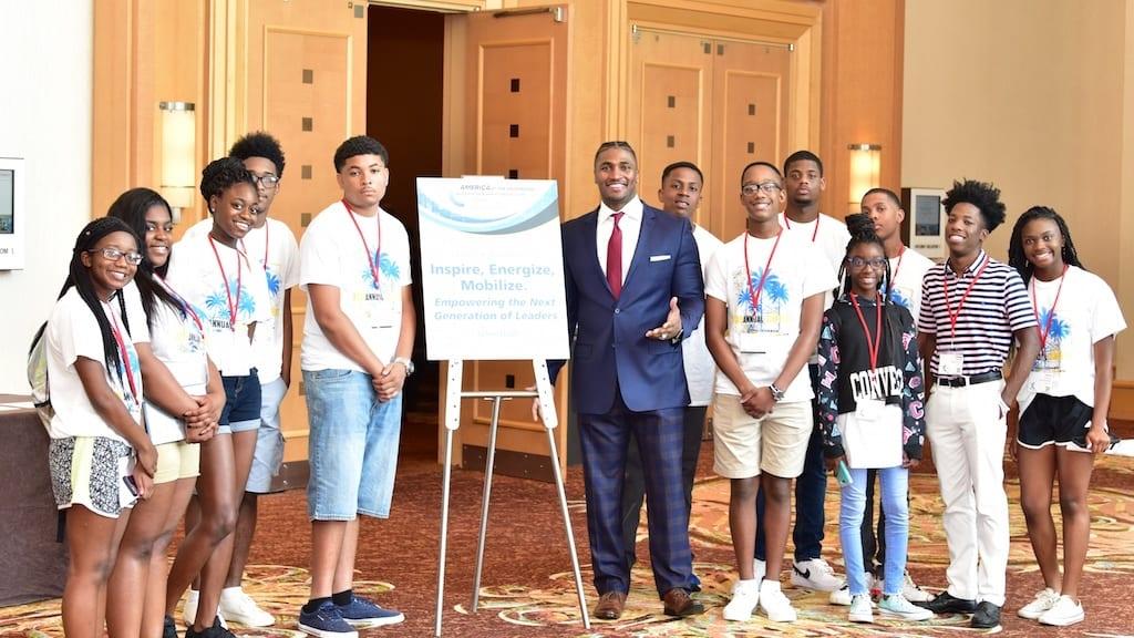 Inspire Energize Mobilize Youth Workshop