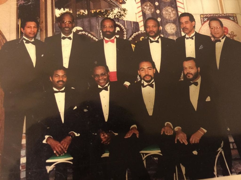 100 Black Men of Bay Area Celebrates 30 Years of Service