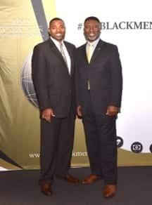 Jax Native Becomes New CEO of 100 Black men of America, Inc.