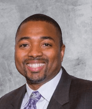 100 Black Men of America Welcomes New CEO