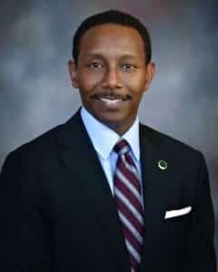 Dr. Charles Flippen, II