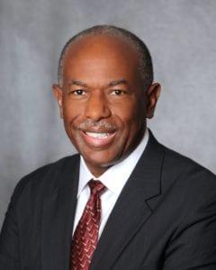 Dr. James E.K. Hildreth