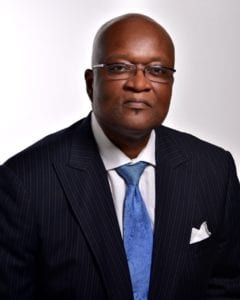 Dr. Kevin A. Rolle