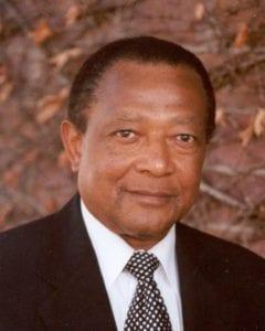 Dr. Richard Allen Williams