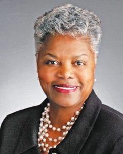 Virginia W. Harris