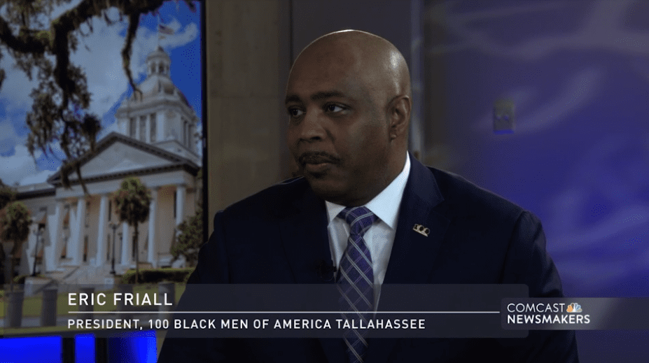 Mentoring Over A Lifetime – Eric Friall on Creating Positive Life Changes for the Black Community in Florida
