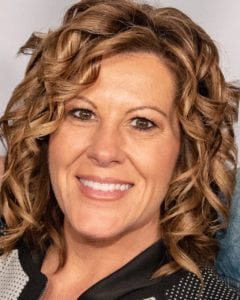 Christie Patterson
