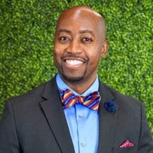 Dr. Reuben G. Alexander