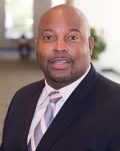 Dr. Timothy Jones