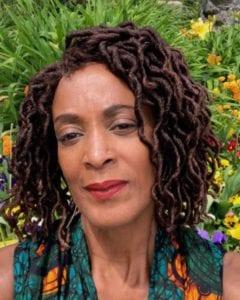 Dr. F. Olivia Shakir