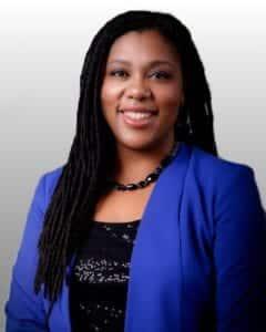 Dr. Iesha Jackson