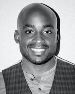 Dr. Javon Johnson