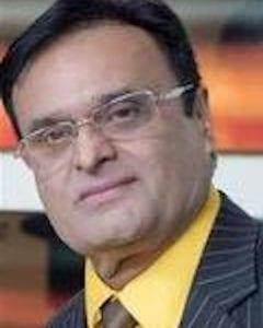 Dr. Rachakonda D. Prabhu