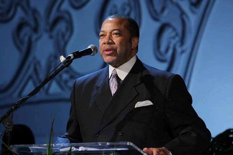 Thomas W. Dortch Jr. , entrepreneur and national chairman of the 100 Black Men of America, Inc. is a new inductee at the Center for Civil and Human Rights