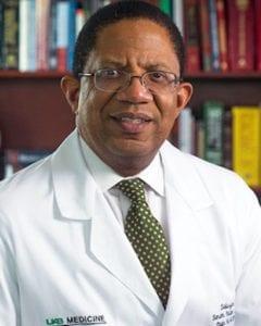 Dr. Selwyn Vickers, MD, FACS