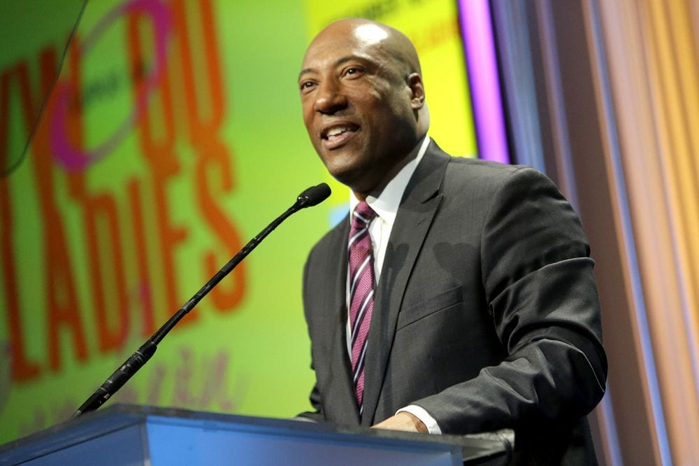 Byron Allen vs Comcast
