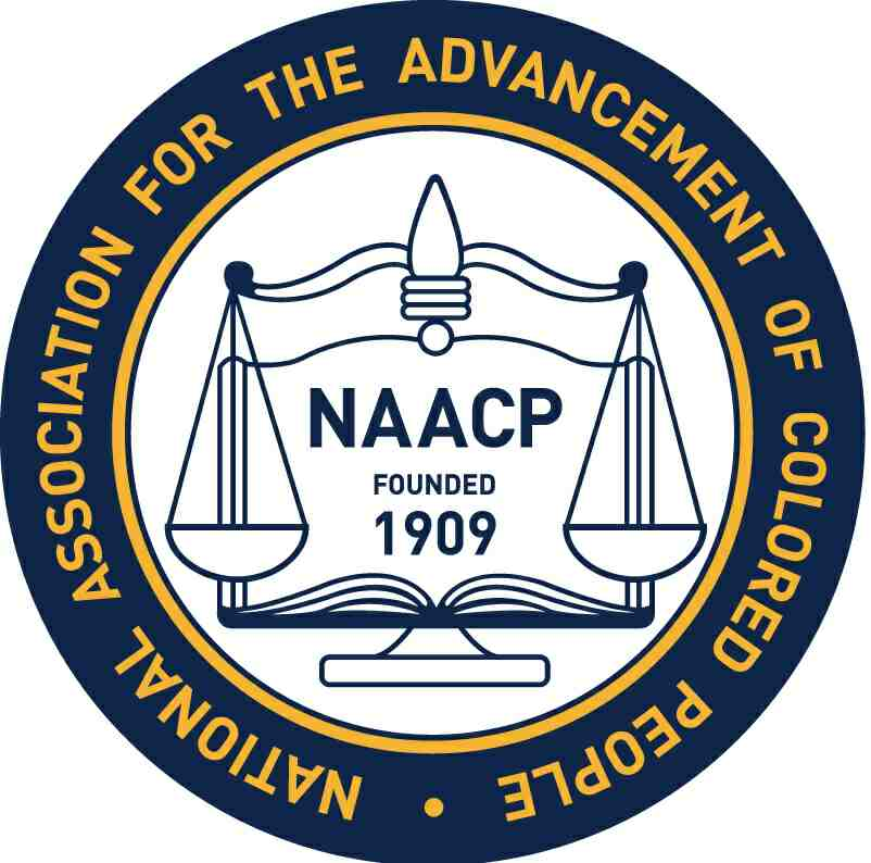 NAACP Logo Circle Only