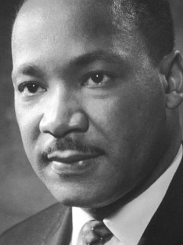 Martin Luther King Jr 600x800