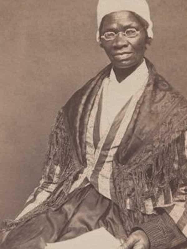 Sojourner Truth 600x800