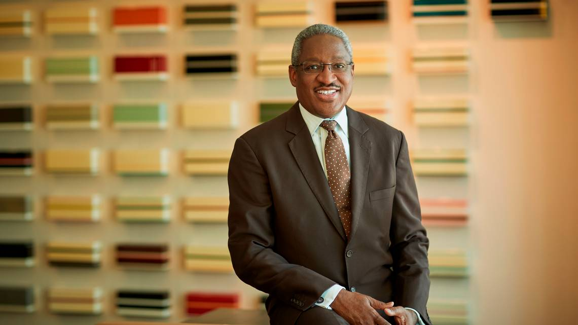 Al Dotson, Jr. shares his views on race, community and business, and the path forward.